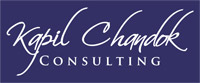 Kapil Chandok consulting hotel management